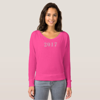 2017 Pink Ladies Shirt