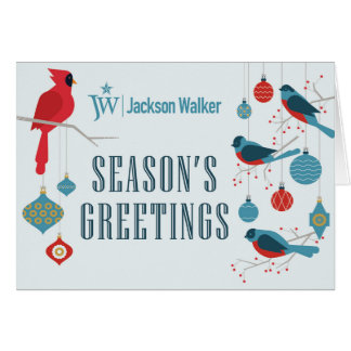 2017 Season's Greetings Card