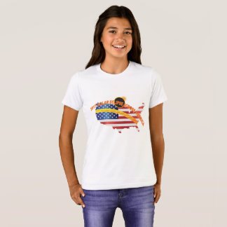 2017  Solar Eclipse Child's T-Shirt