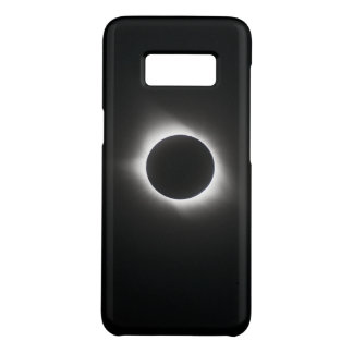 2017 Solar Eclipse – Corona Case-Mate Samsung Galaxy S8 Case