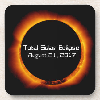 2017 Total Solar Eclipse Coaster