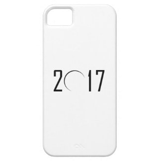 2017 Total Solar Eclipse iPhone 5 Cover