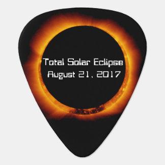 2017 Total Solar Eclipse Plectrum