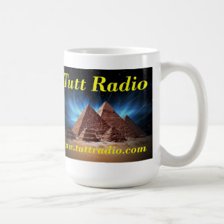 2017 Tutt Radio Toys For Tots Mug