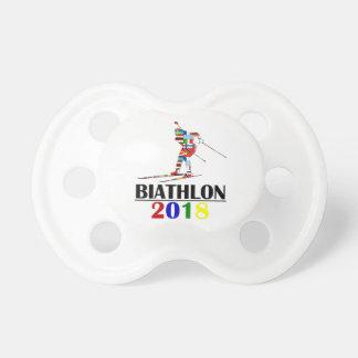 2018 BIATHLON DUMMY