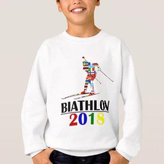 2018 BIATHLON SWEATSHIRT