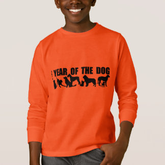 2018 Chinese New Year of The Dog K sweatshirt
