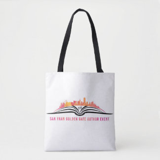 2018 Event Tote Bag