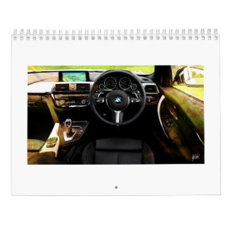 2018 Inspiration Calendar