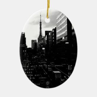""" 2018 Luke art top photographers world top modern Ceramic Ornament"