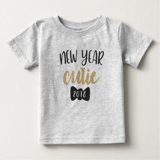2018 New Year Cutie Baby T-Shirt