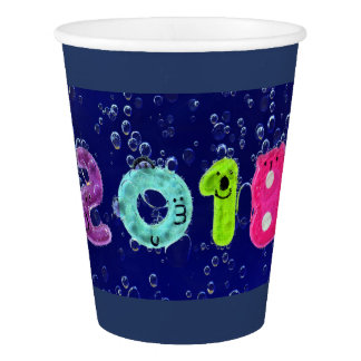 2018 PAPER CUP