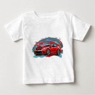 2018_Red_WRX Baby T-Shirt