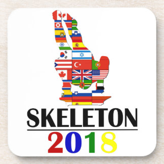 2018 SKELETON COASTER