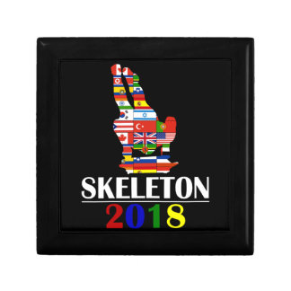 2018 SKELETON_ GIFT BOX