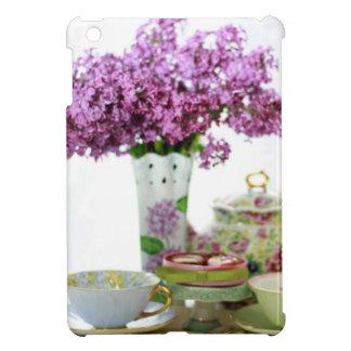 2018 Tea Time Calendar iPad Mini Covers