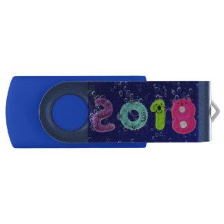 2018 USB FLASH DRIVE
