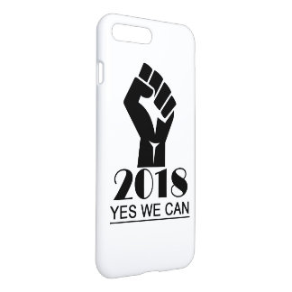 2018 yes we can Case