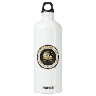 [201] Acquisition Corps (AAC) Regimental Insignia SIGG Traveller 1.0L Water Bottle