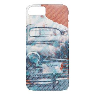 203Wheels aka Z Peugeot Californian car iPhone 7 Case