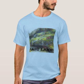 2042FastCar, FAST LANE T-Shirt