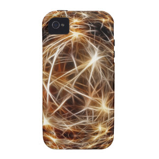 209 DIGITAL STARS backgrounds space stars wallpape iPhone 4 Cases
