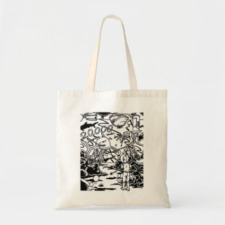 20,000 Leagues Under The Sea Tote