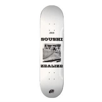 20.0cm custom skateboard