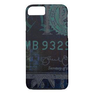 $20 Bill iPhone Case
