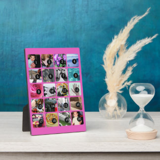20 images Create Your Instagram Photo Album Display Plaques