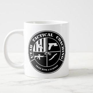 20oz Utah Tactical Coaching Mug