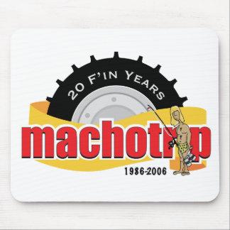 20th Anniversary Commemorative Mousepad
