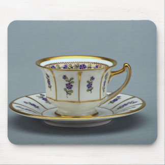 20th century coffee cup and saucer, Rosenthal, Ger Mousepads