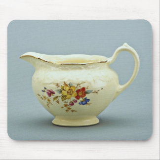 20th century creamer, Canada  flowers Mousepads