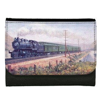 20th Century Limited Women's Wallet