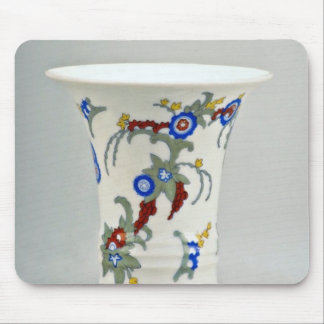 20th century vase, Rosenthal, Germany  flowers Mousepads