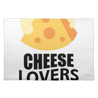 20th January - Cheese Lovers Day Placemat