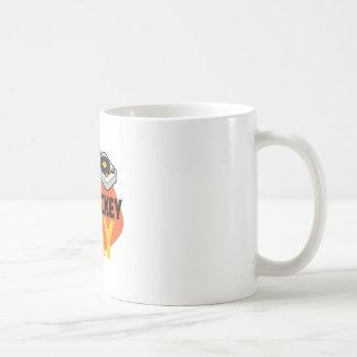 20th January - Disc Jockey Day Coffee Mug