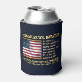 20th Maine Volunteer Infantry (BH)
