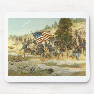 20th maine volunteer infantry regiment mouse pad