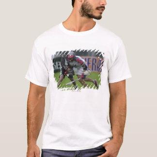 21 Jun 2001:  Andy Towers #29  Boston T-Shirt
