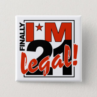 21 & LEGAL button