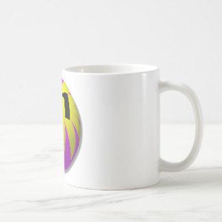 21st Birthday Coffee Mug