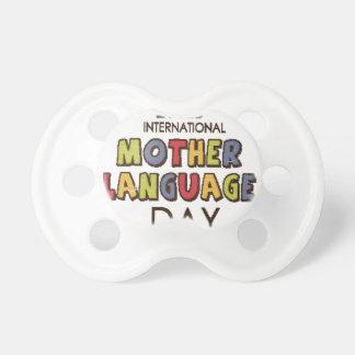 21st February - International Mother Language Day Dummy