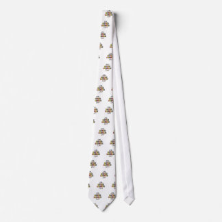 21st February - International Mother Language Day Tie