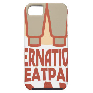 21st January - International Sweatpants Day iPhone 5 Case