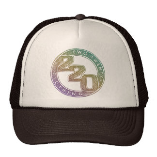 220 Clothing Hat