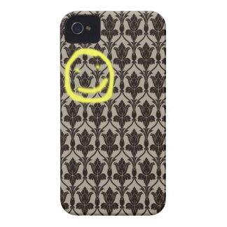 221b Baker Street - Blackberry 4/4s Case Case-Mate iPhone 4 Case