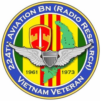 224th Avn Bn RR 3b - ASA Vietnam Cut Out