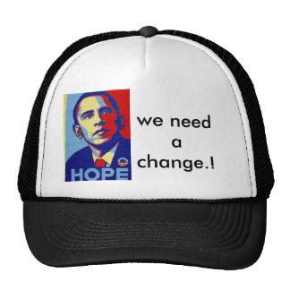 2284436689_5a1db3c969, we need a change.! cap
